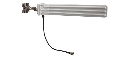 Neue Yagi-Antenne für den Bahnmarkt