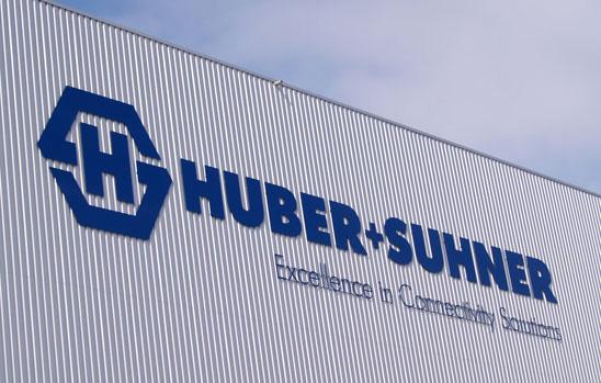 Beschlüsse der 45. ordentlichen Generalversammlung der HUBER+SUHNER AG