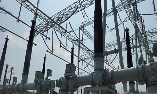 Smart Grid development in China