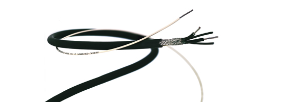 HUBER+SUHNER to present new thin-wall signalling cables