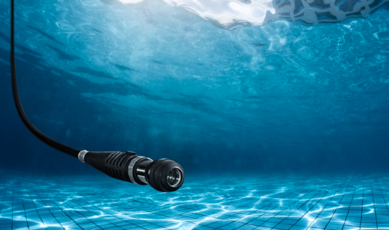 The perfect fiber optic connector for harsh environment
