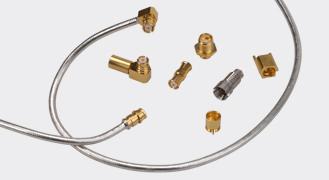 SMP standard connectors