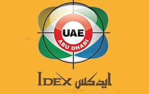 IDEX 2017 - Abu Dhabi - 19.-23. February