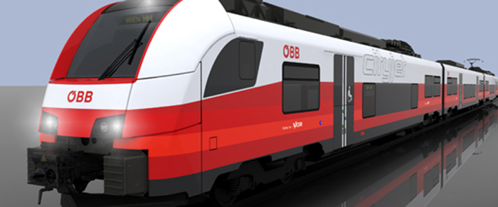 Inter-vehicle jumper systems for Austrian Federal Railways