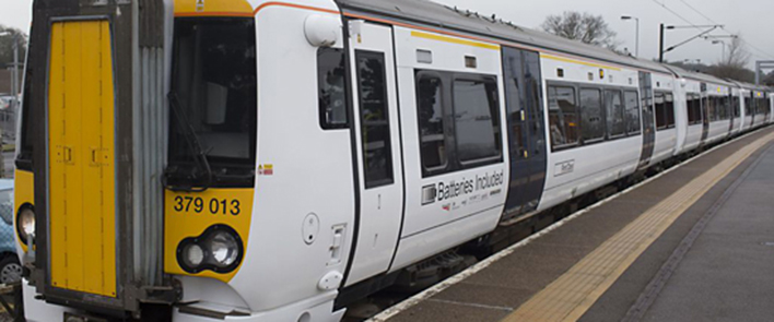 IPEMU Prototype completes six-week passenger trials in the UK