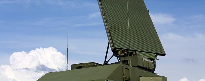 Huber Suhner Radar