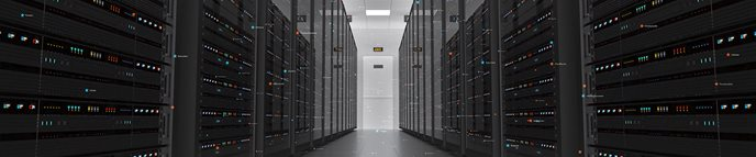 Solutions for critical data centers