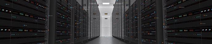 Strukturierte Verkabelung für sicherheitskritische Rechenzentren