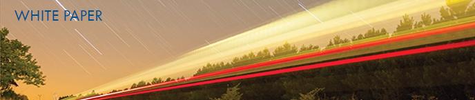 White Paper für optische Breitband Netzwerke in Zügen