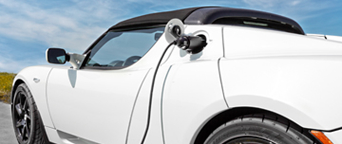 Electric mobility: High-voltage energy