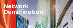 Network densification catalogue
