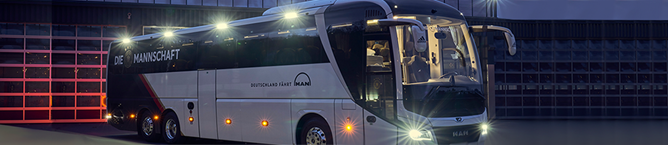 From rail to buses: HUBER+SUHNER leads the way in connected mobility