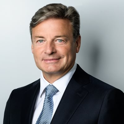 Jörg Walther, Member of the Board
