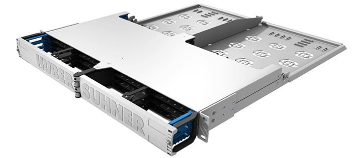 HUBER+SUHNER meets future capacity needs with launch of IANOS