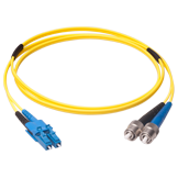 LC push-pull / FC duplex patch cords