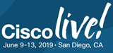 Cisco live San Diego