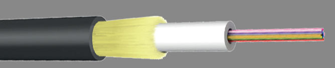 Optiflex - Mobile field cable for outdoor use
