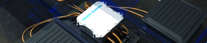 RADOX® EV-C Multi-Core Kabelsystem