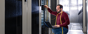 Connect your data center to growth
