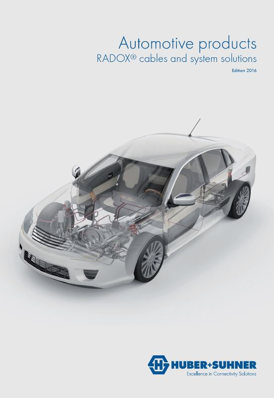 Extended catalogue for automotive products