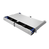 IANOS® standard chassis 1 U