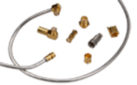 New: SMP standard connectors