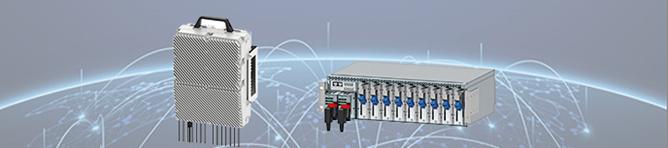 Enabling 5G networks