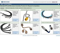 RF assembly configurator