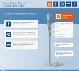 Power Design Tool