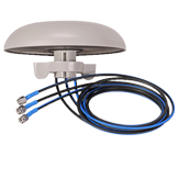 In-Carriage Antennas Omni S